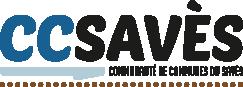 CC Savès logo