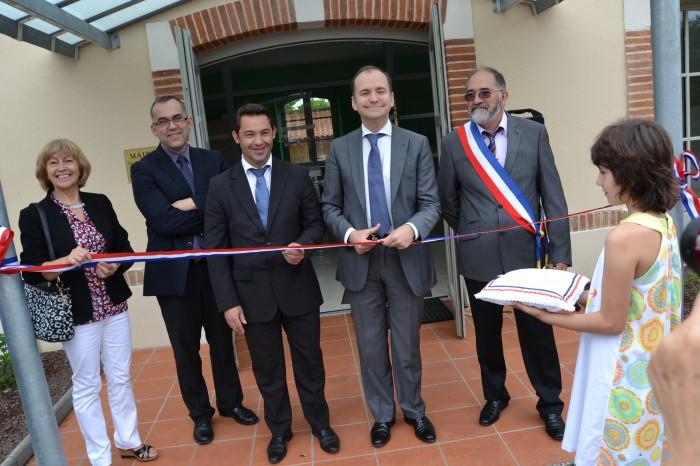 Nouvelle mairie de Puylausic6