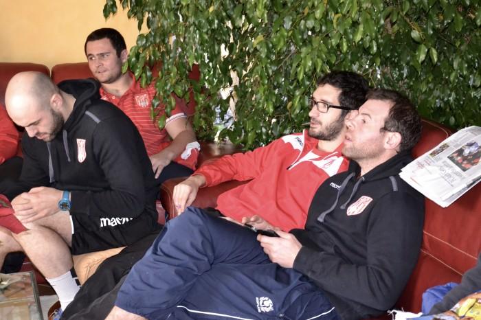 Rugby LSC - Télé pour les uns...