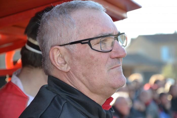 Rugby LSC - L'oeil médical ne perd pas une miette du match