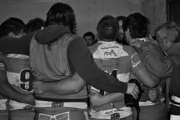 Rugby LSC - Le cercle des rugbymen solidaires