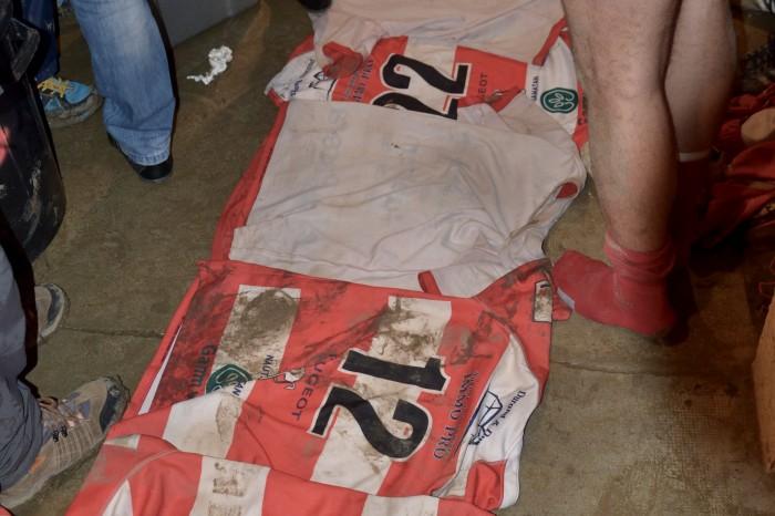 Rugby LSC - Tapis d'honneur pour...