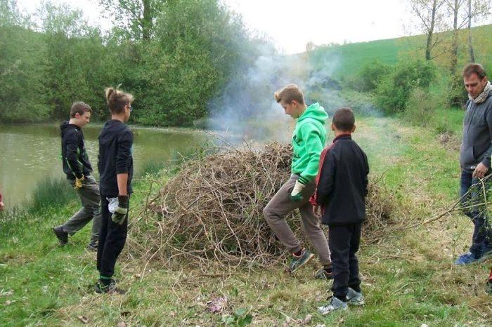 Chantier saint-loube-amades actions jeunes 3