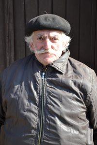 Claude Lacoste Pébées