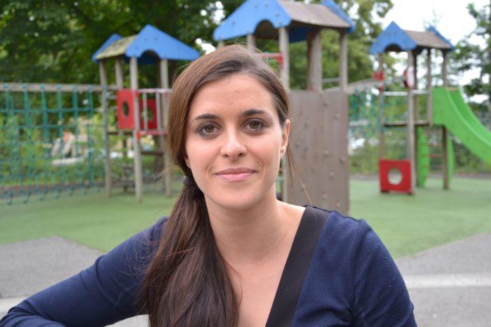 Marlène Grebil - Marlène Grebil, directrice de la maternelle Yves Chaze