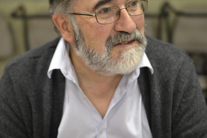 AG OT - Bernard Beyria, président de l'Office de tourisme du Savès