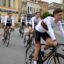 Des vélos et une légende en plein Savès