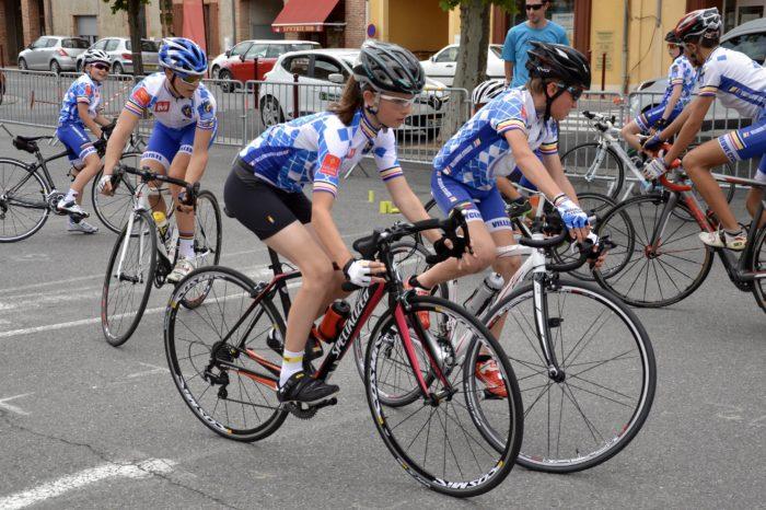 Ronde de l'Isard - mai 2017 - Parcours d'adresse