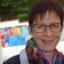 Delphine Davoine, nouvelle présidente de la MJC