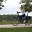 Les vélos à assistance électrique sont disponibles !