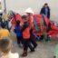 Carnaval coloré de l'ALAE de Cazaux
