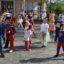 Carnaval «bonheur» à l'école Bernard Ribes