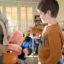 Sensibilisation à l'hygiène bucco-dentaire dans les écoles