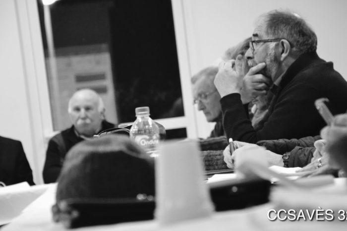 Conseil communautaire du 18 décembre 2018