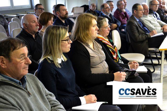 Réunion MSAP avec la préfecture - 25 janvier 2019-1