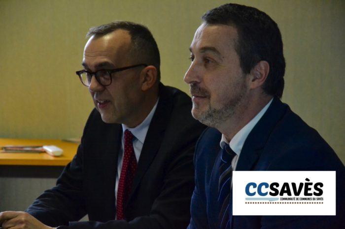 Réunion MSAP avec la préfecture - 25 janvier 2019-2