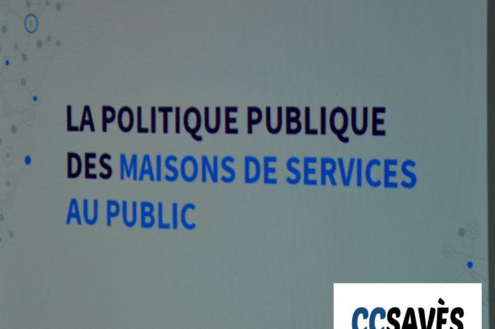 Réunion MSAP avec la préfecture - 25 janvier 2019-4