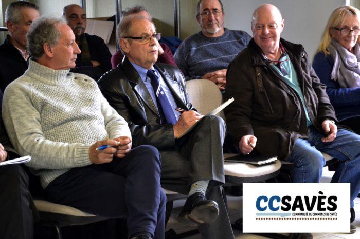 Réunion MSAP avec la préfecture - 25 janvier 2019
