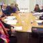Première réunion pour le projet crèche