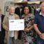 Quatre entrepreneurs du Savès épaulés par Initiatives Gers