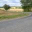 Un carrefour sécurisé à Montamat