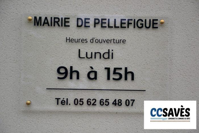 Inauguration mairie Pellefigue - juillet 2019-1