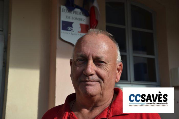 Rentrée scolaire 2019-1 - Vincent Gledel, élémentaire Pétrarque