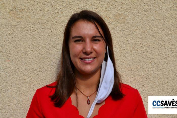 Julie Faustino - Julie Faustino (Seysses-Savès)