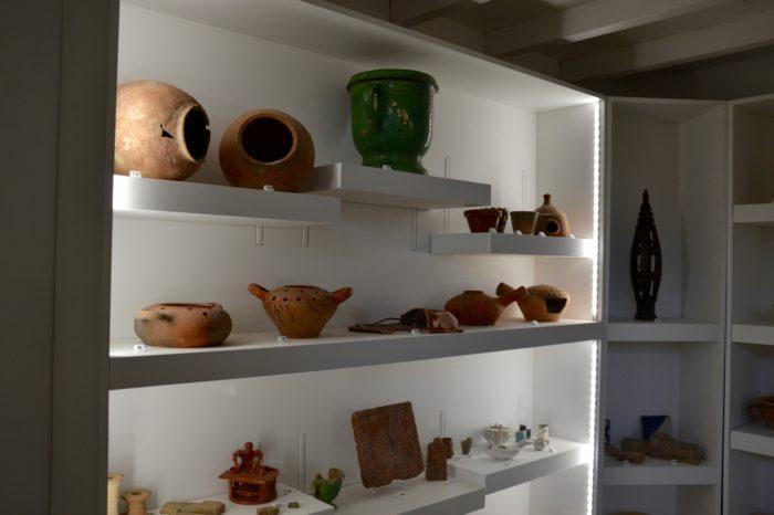 Musée Montpézat